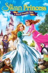 Księżniczka Łabędzi – Rodzina Królewska zalukaj