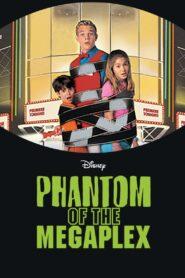 Phantom of the Megaplex zalukaj
