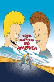 Beavis i Butt-Head zaliczają Amerykę zalukaj