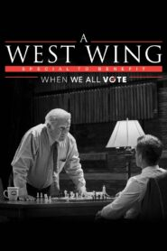 A West Wing Special to Benefit When We All Vote zalukaj