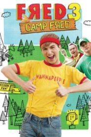 FRED 3: Camp Fred zalukaj