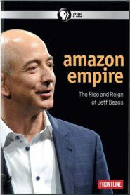 Amazon Empire: The Rise and Reign of Jeff Bezos zalukaj