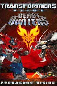 Transformers Prime: Łowcy Bestii Powrót Predakonów zalukaj