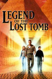 Legend of the Lost Tomb zalukaj
