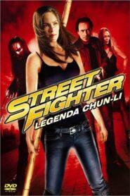 Street Fighter: Legenda Chun-Li zalukaj
