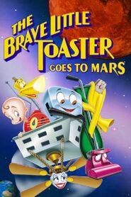 Dzielny Mały Toster jedzie na Marsa zalukaj