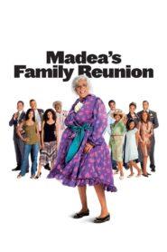 Madea's Family Reunion zalukaj