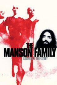 The Manson Family zalukaj