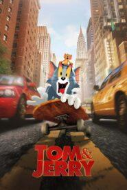 Tom & Jerry zalukaj