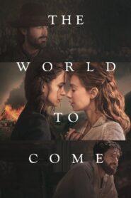 The World to Come zalukaj