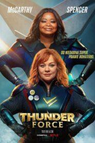 Thunder Force zalukaj