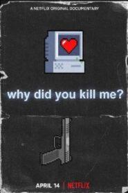 Dlaczego mnie zabiliście? zalukaj