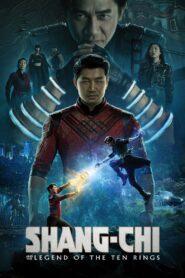 Shang-Chi i legenda dziesięciu pierścieni zalukaj