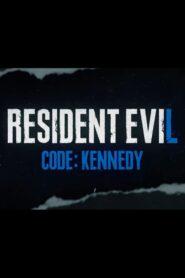 Resident Evil – Code Kennedy zalukaj