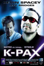K-PAX zalukaj