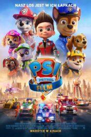 Psi Patrol Film zalukaj