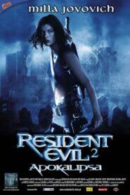 Resident Evil 2: Apokalipsa zalukaj