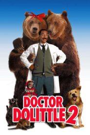 Doktor Dolittle 2 zalukaj