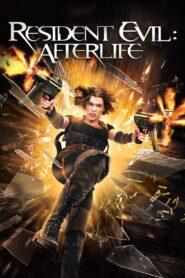 Resident Evil: Afterlife zalukaj
