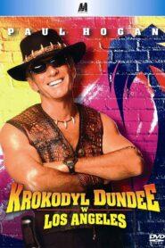 Krokodyl Dundee w Los Angeles zalukaj